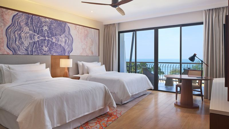 The Westin Desaru Coast Resort 5*