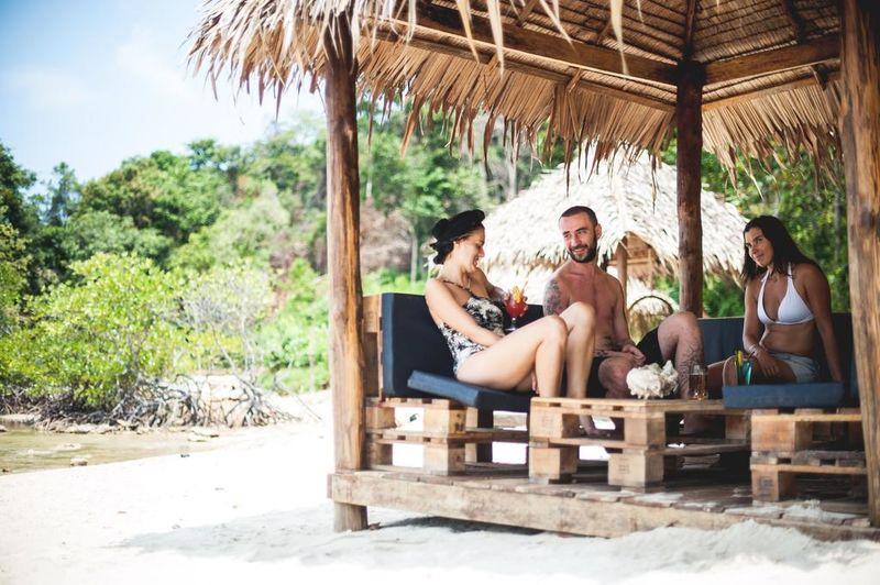 Samloem Laguna Resort 3+